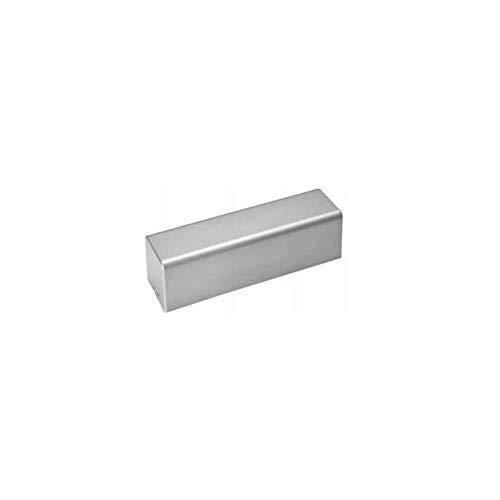 Norton 1600P 689 Door Controls/Closer Covers, 10.125
