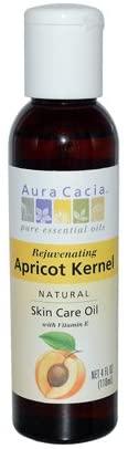 Apricot Kernal Skin Oil 4 OZ