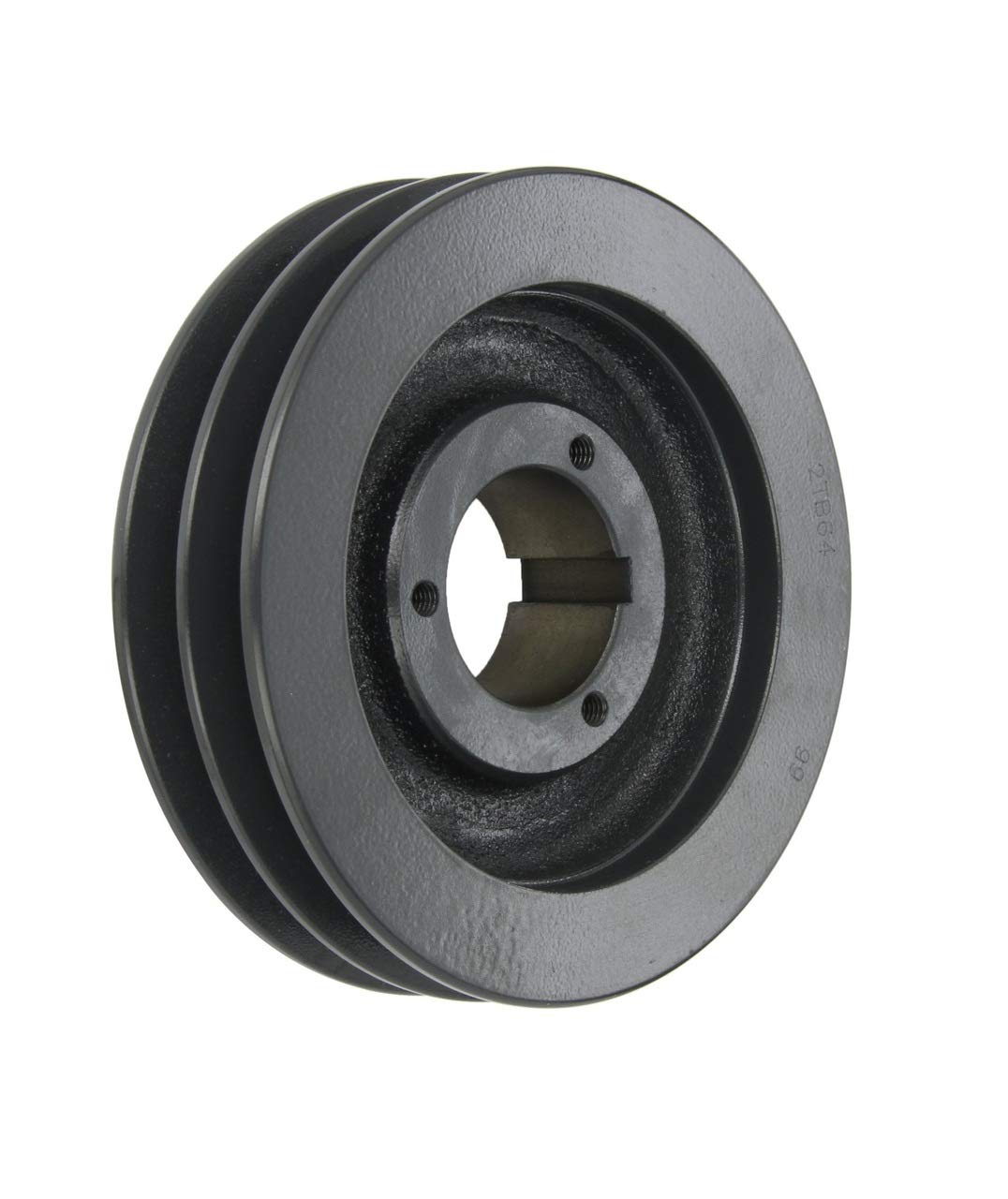 2B74Q1 V-Belt Pulley, Q1 Split Bushing,-