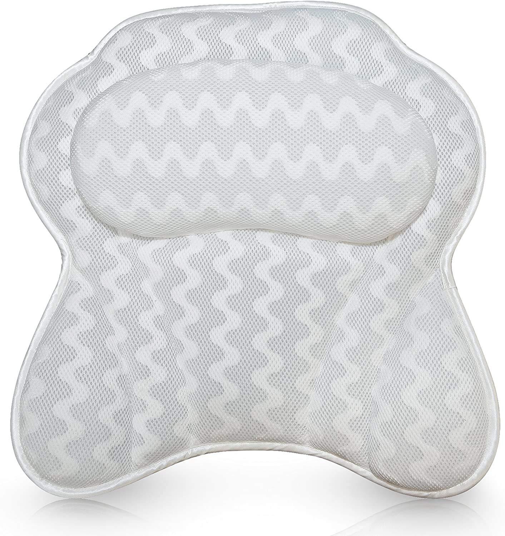 Bath Pillow