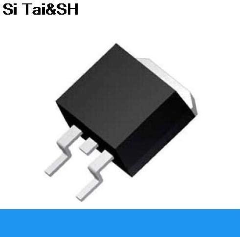 Xennos 5pcs/lot RJH60D3 RJH60D3DPE TO-263 600V 15A - (Plug Type: Universal)