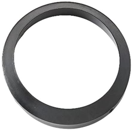 Bulk Hardware BH04298 Waste Compression Trap Outlet Tapered Washers and O-Rings, 32 mm - Pack of 2