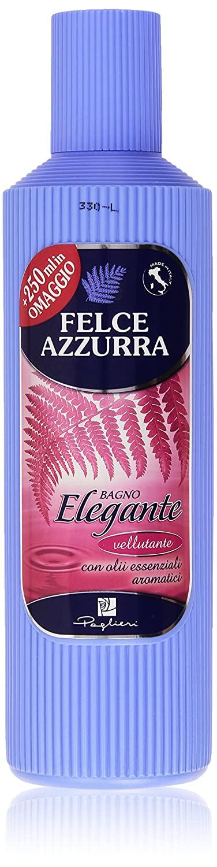 Paglieri Felce Azzurra Fai8 Bathfoam, Elegant, 25.36 Ounce