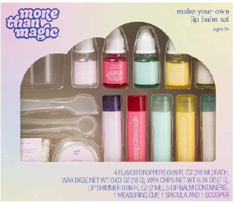 Make Your Own Lip Balm Set
