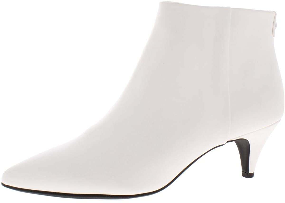 Circus by Sam Edelman Womens Kirby Fabric Almond Toe Ankle Fashion Boots