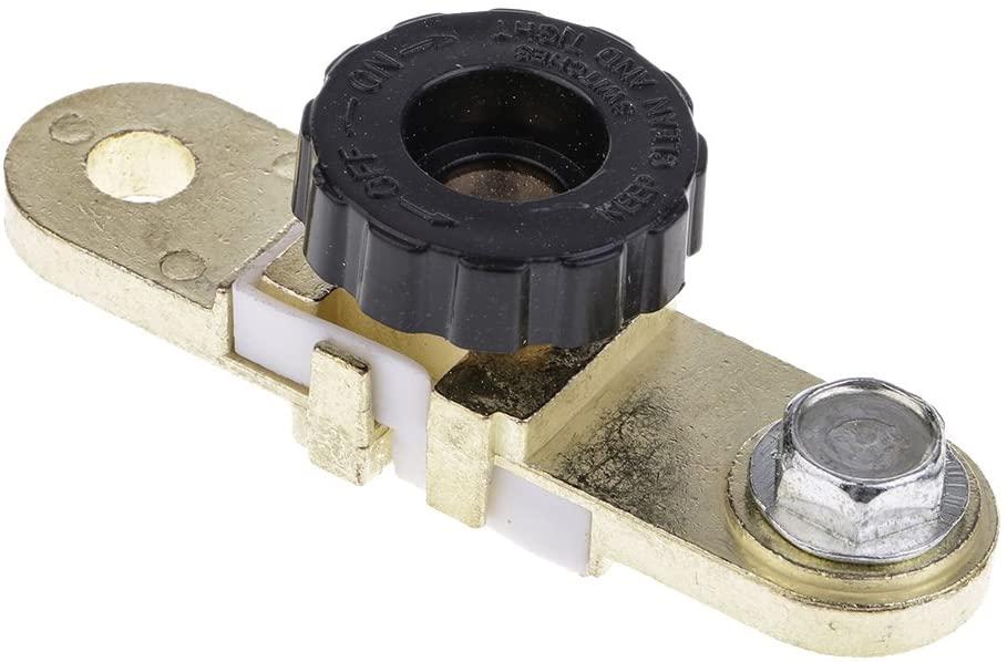 gazechimp Battery Disconnect Switch Cut-off