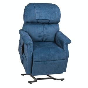 Golden Technologies Maxicomfort Comforter Lift Chair PR-505M with Admiral Fabric (ready to ship)
