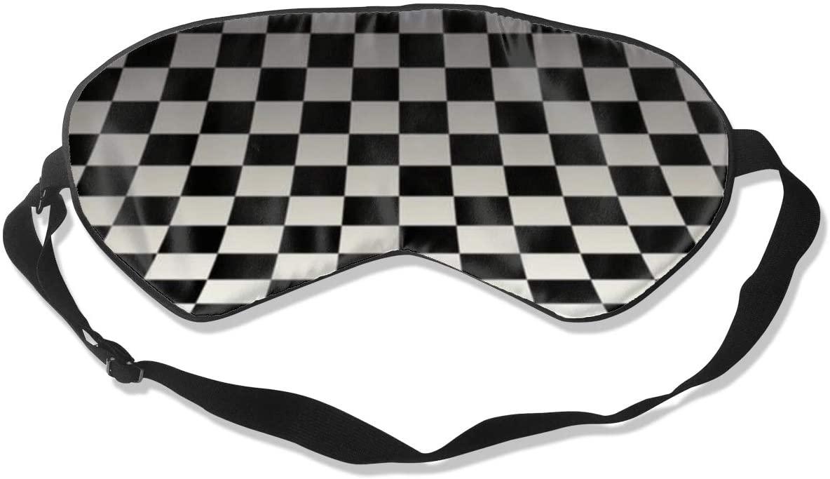 Masonry Tiles Women Men Eye Shade Cover for Sleeping,Eye Mask for Night Sleep