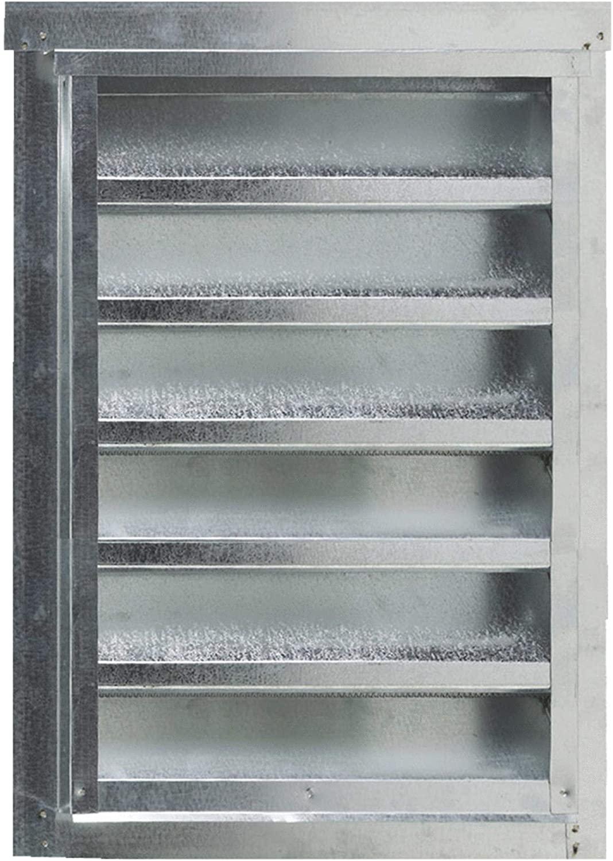 Noll/Norwesco LLC 553230 Reversible Gable Attic Ventilator