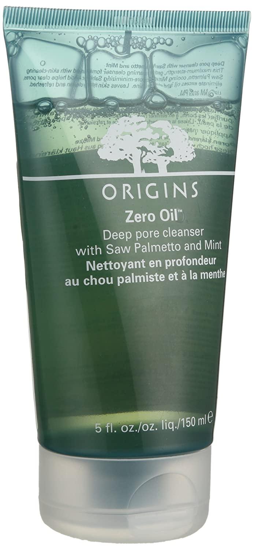 Origins Zero Oil Deep Pore Cleanser 5 oz