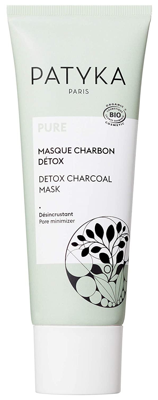 Patyka - Natural Detox Charcoal Mask (1.7 oz   50 ml)
