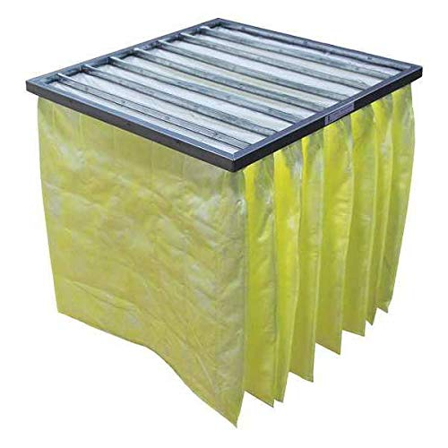 Synthetic Pocket Air Filter, 24x24x36
