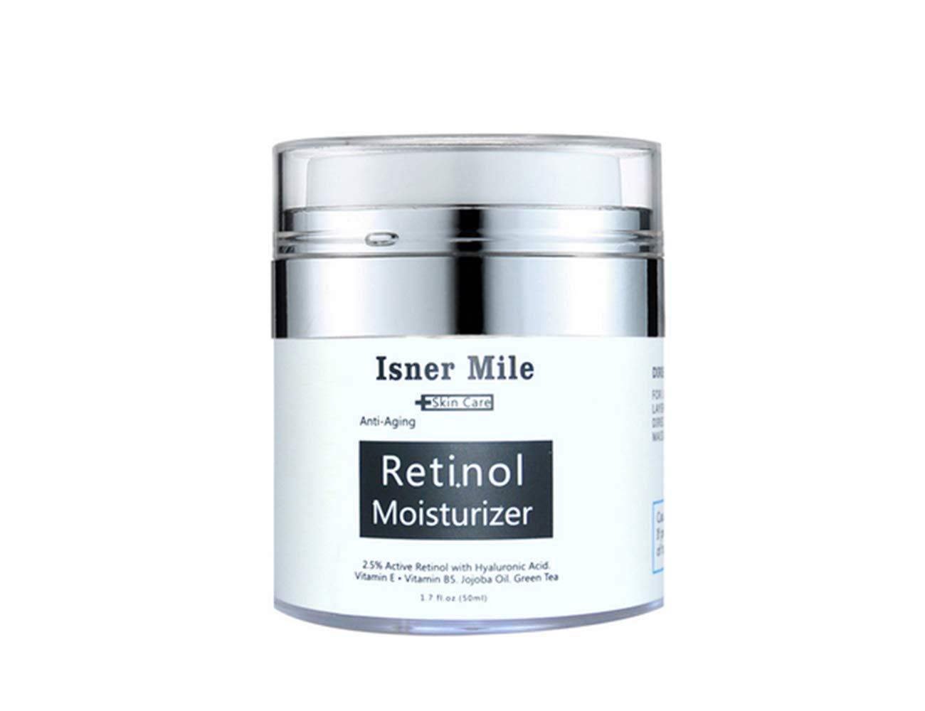 Face Cream Skin Care Retinol Cream Facial Moisturizer Elitzia ETMS009