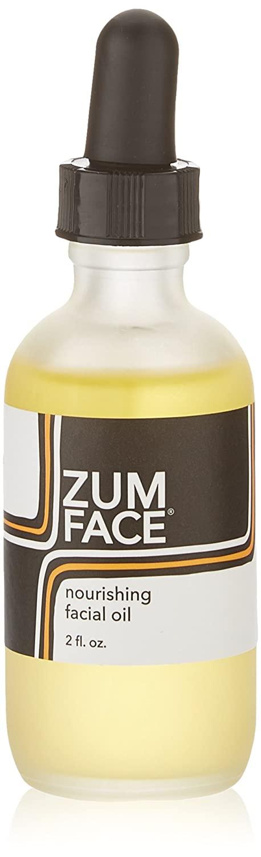 Indigo Wild Zum Face Nourishing Face Oil, 2 Fluid Ounce