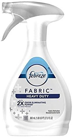 Febreze Fabric Refresher 27Oz Heavy Duty 2-Pack