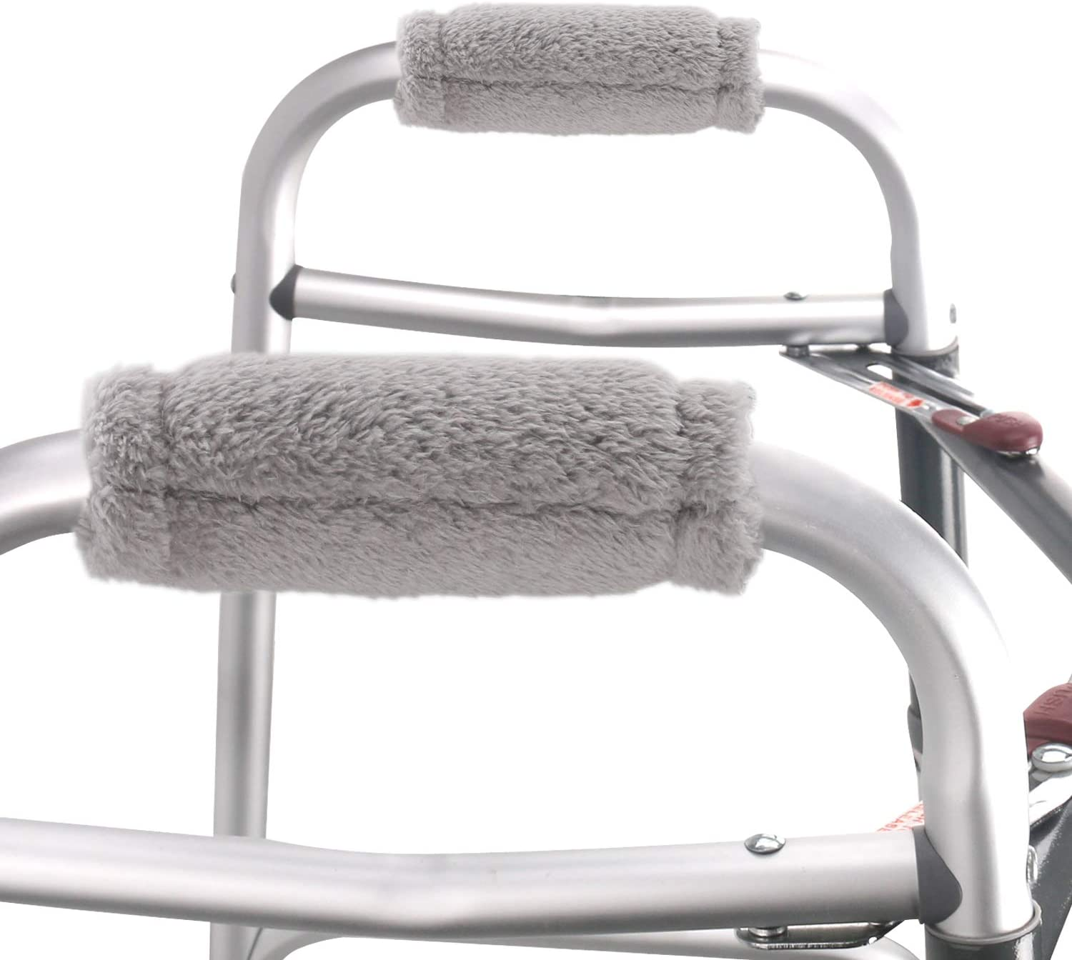 Walker Padded Hand Grip Walker Hand Grip Pads Washable One Size Multiple Colors (WH15)