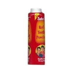 Red Tooth Powder 100g powder by Dabur