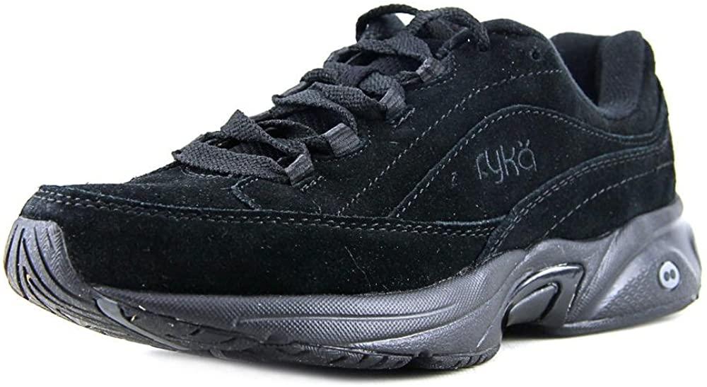 Ryka Women's Catalyst 3 Suede Walking Shoe