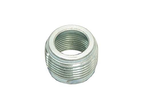 CROUSE HINDS RE32 SA 1 to 3/4INCH, Bushing Reducer, Aluminum