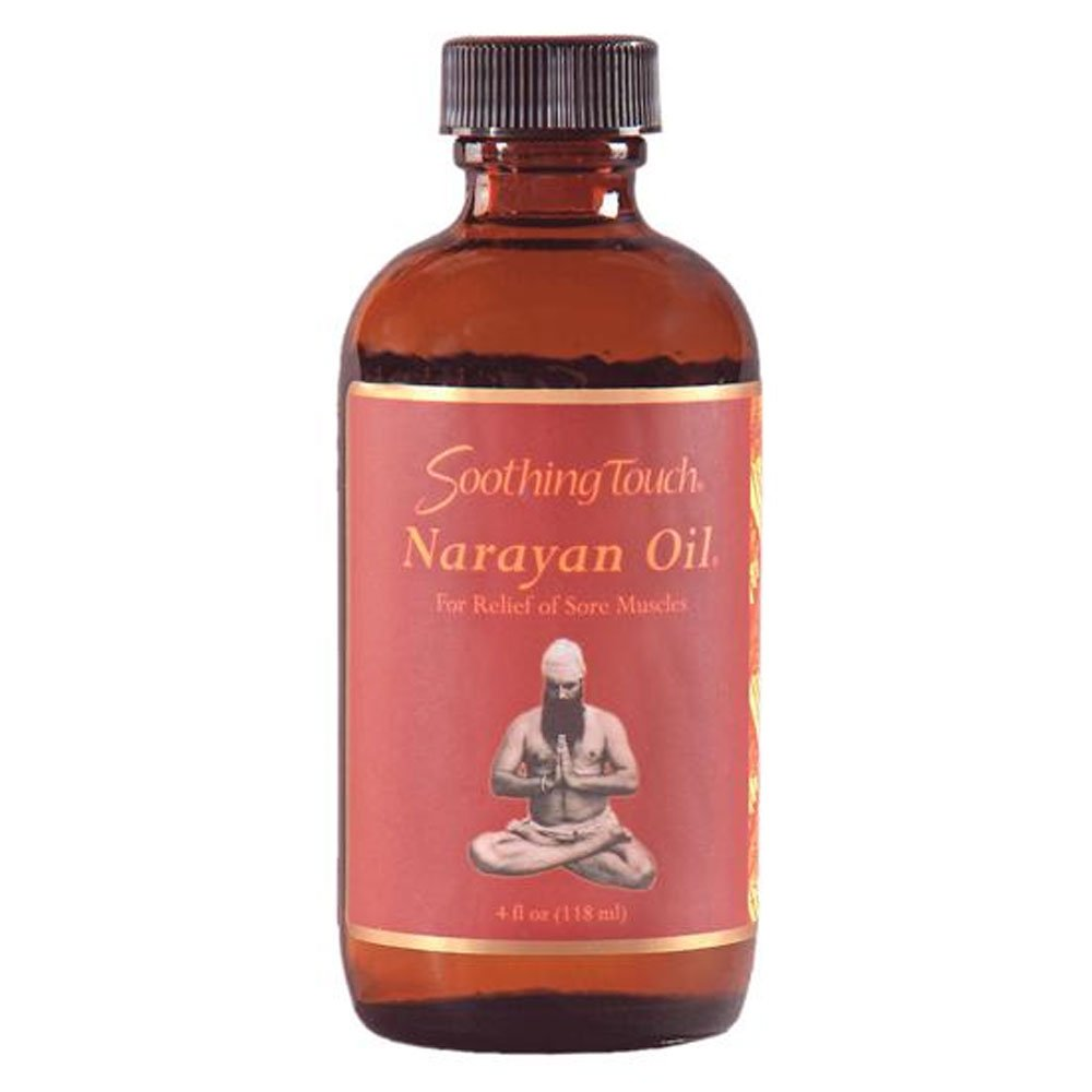 Soothing Touch Narayan Therapy Oil 1 oz