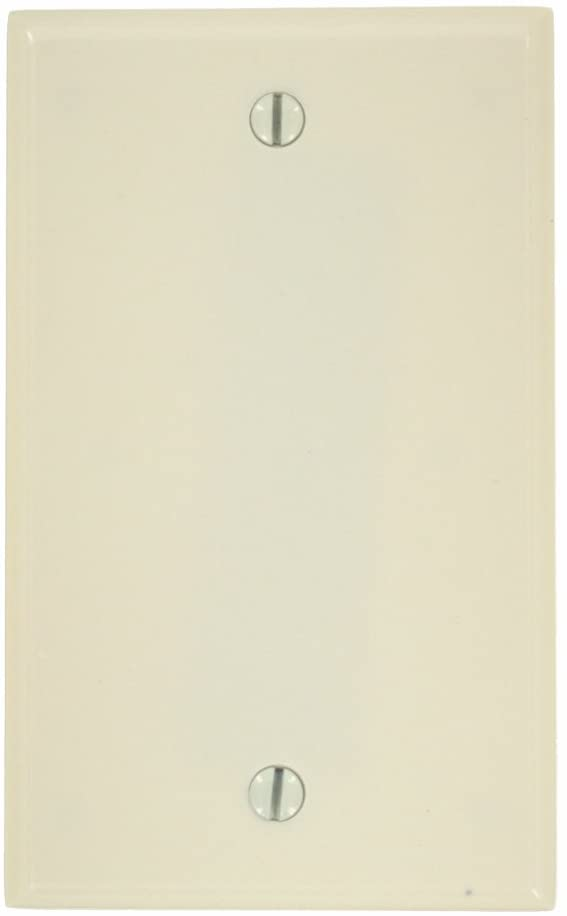 Leviton 78014, 1 Pack, Light Almond