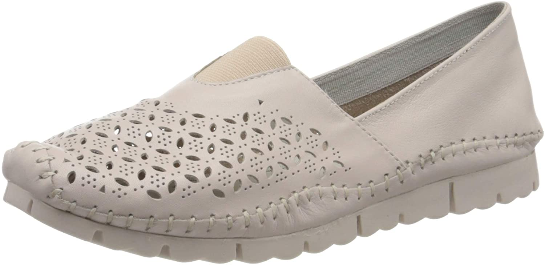 Jana 100% comfort Women's Loafers