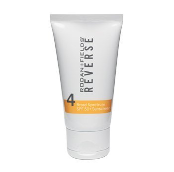 Rodan + Fields Reverse Broad Spectrum SPF 50 + Sunscreen