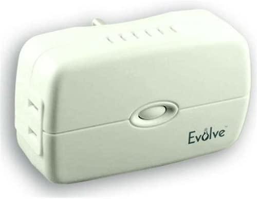 Evolve LDM-15 120 VAC 15-Amp Plug-In Dimmer Module