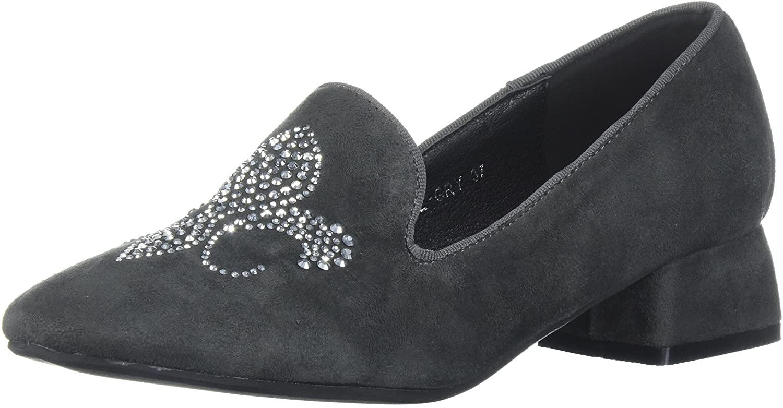 Azura by Spring Step Women's Fleurde Slip-On Loafer