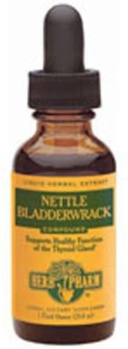 Nettle*Bladderwrack Compound, 1 oz ( Multi-Pack)