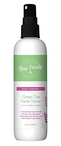 Real Purity Green Tea Facial Toner (4 fl. oz.)
