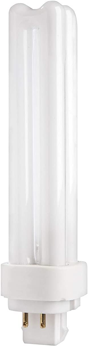 Philips 18w MASTER PL-C 18w/827/4P 4-PIN - Extra Warm White G24q-2 Cap [18PLC8274PinB]