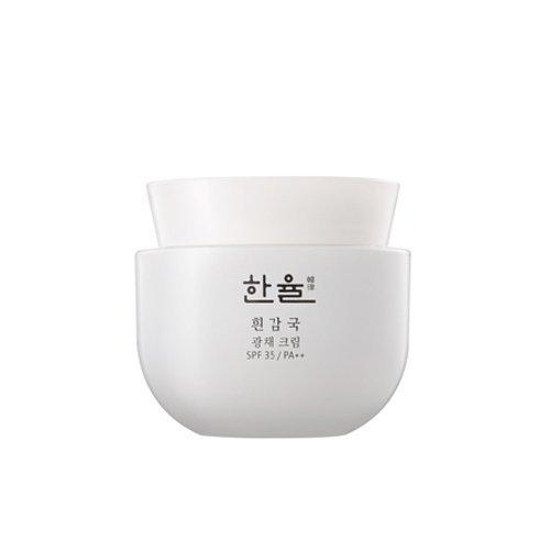 Hanyul White Chrysanthemum Radiance Cream SPF35, PA++ 50ml