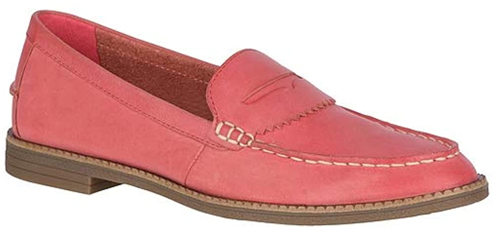 Sperry Waypoint Penny Nantucket Red 9 M (B)