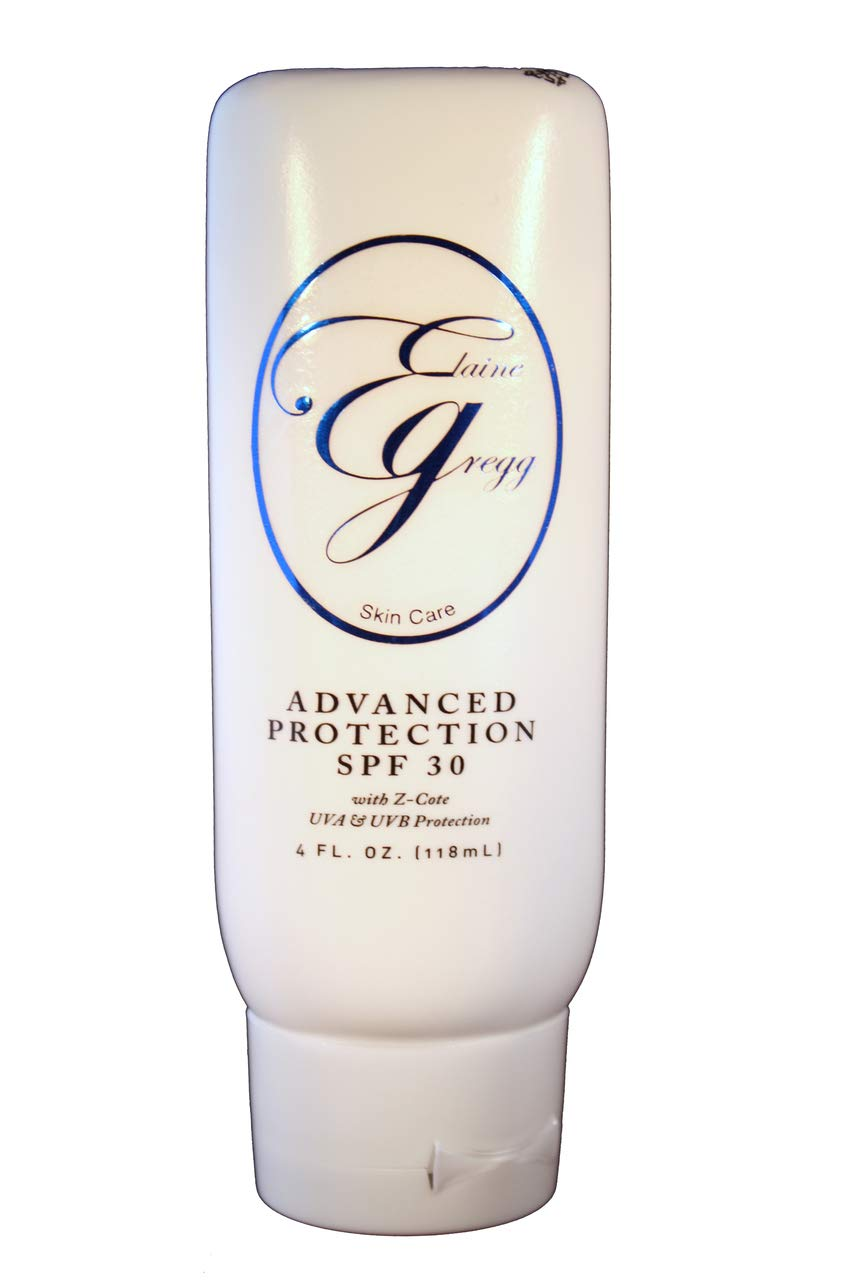 Elaine Gregg Advanced Protection SPF 30 3.3 oz