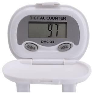 DMC-03 Pedometer