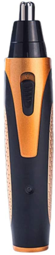 Nose Hair Trimmer - Abs Green Material / 360 ° Rotatable Three-dimensional Arch Head / Head Can Be Flushed Cycle Charging / Energy Saving Mute Design For A Wide Range Of Applications Mild hair removal