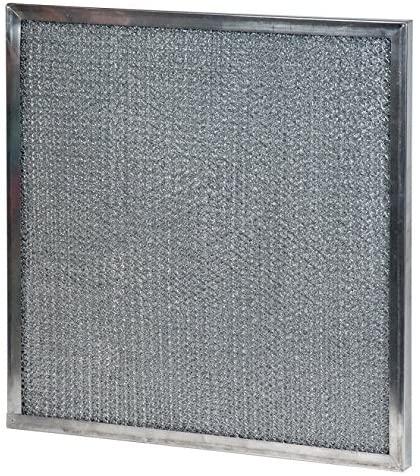Accumulair GMC20X20X1 Metal Mesh Carbon Filters Pack Of 1