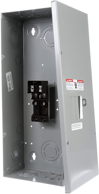 Siemens E0204ML1125SCU Surface Mount Load Center