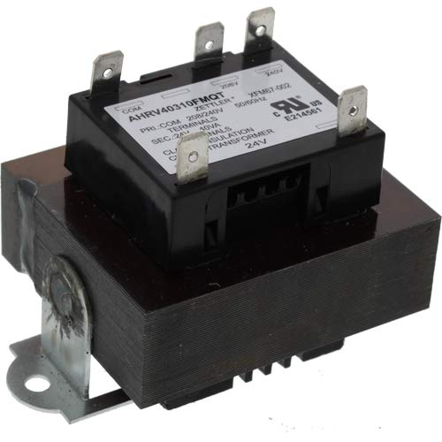 HQ1082611PU - Aftermarket Upgraded Replacement for ICP Furnace Transformer