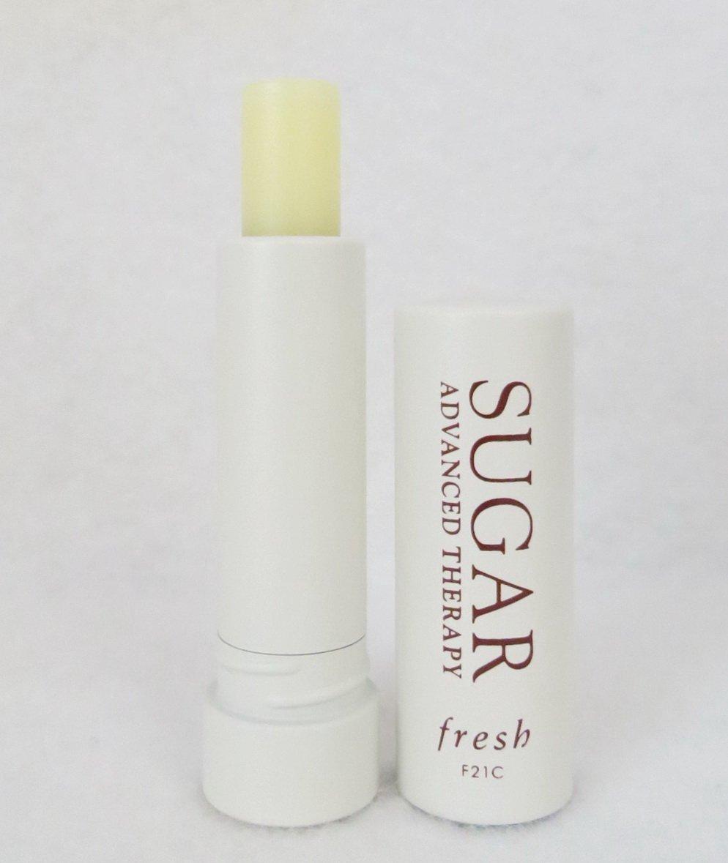 Fresh Sugar Advanced Therapy Lip Treatment 0.07 OZ Travel Size
