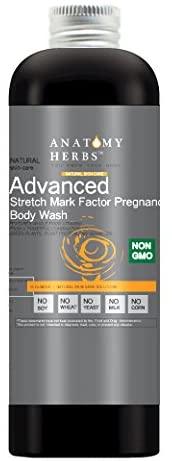 Advanced Stretch Mark Factor Pregnancy Body Wash