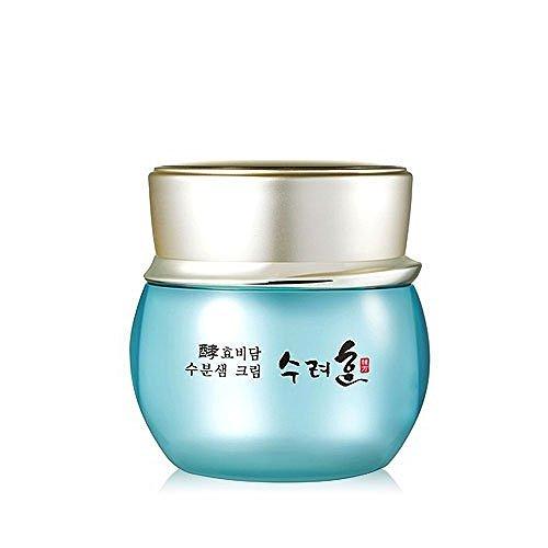 Sooryehan Hyo Bidam Moisture Cream 75ml
