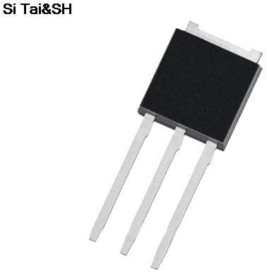Xennos 10pcs/lot IRLU2705 LU2705 P TO251 55V 17A - (Plug Type: Universal)
