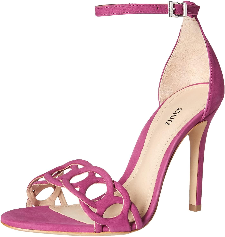 SCHUTZ Women's STHEFANY Heeled Sandal