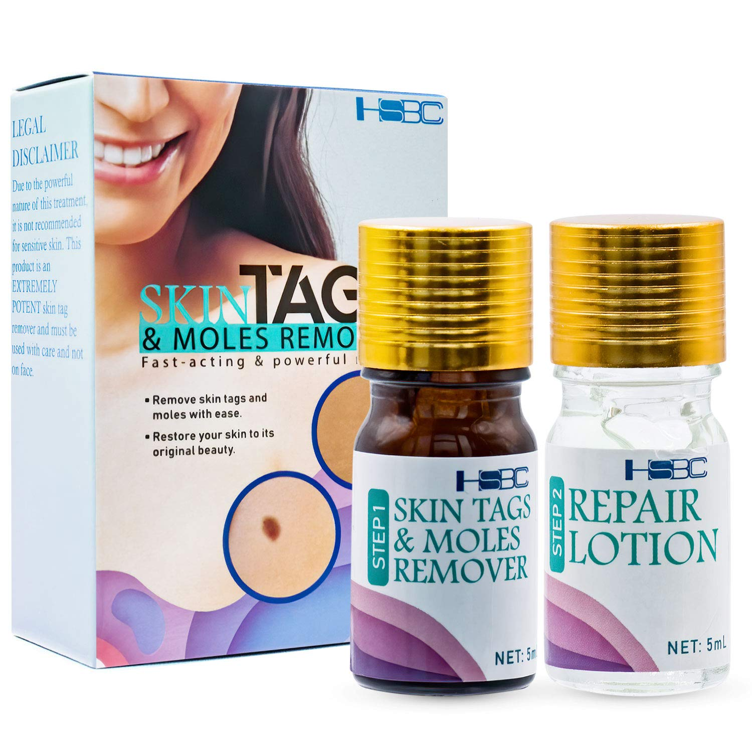 Skin Tag Remover, Skin Tag Removal For Your Skin