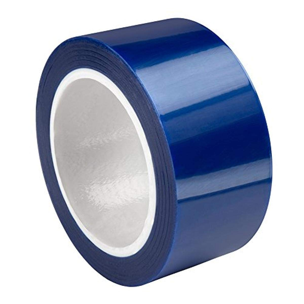 TapeCase TC572 2 X 72YD-Blue TC572 2 mil Blue Silicone Splicing Tape, 2 Wide, 72 yd. Length, Blue