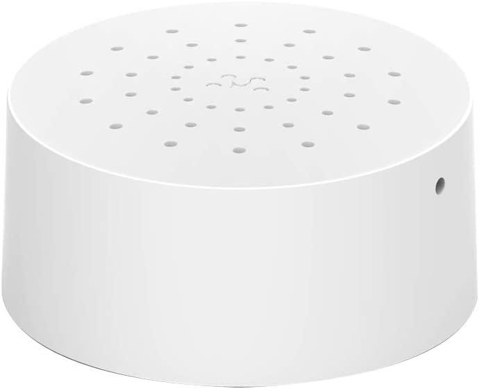 Konke Smart Home Hub Automation Kit Pro ZigBee 3.0,Hub Home Monitoring Smart Devices - Alexa Google Home Compatible (Temp Humidity Sensor)