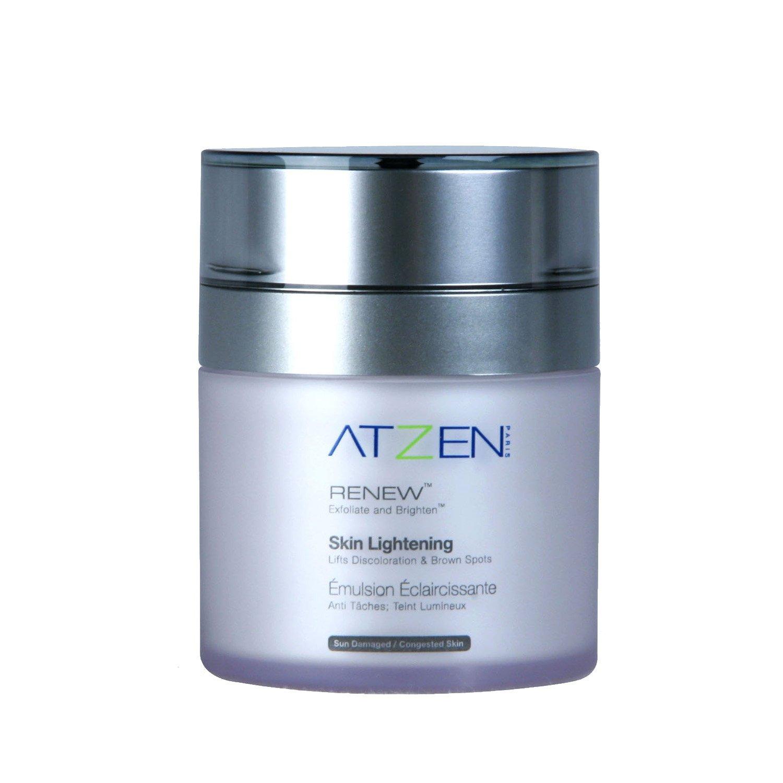 ATZEN Skin Lightening Cream