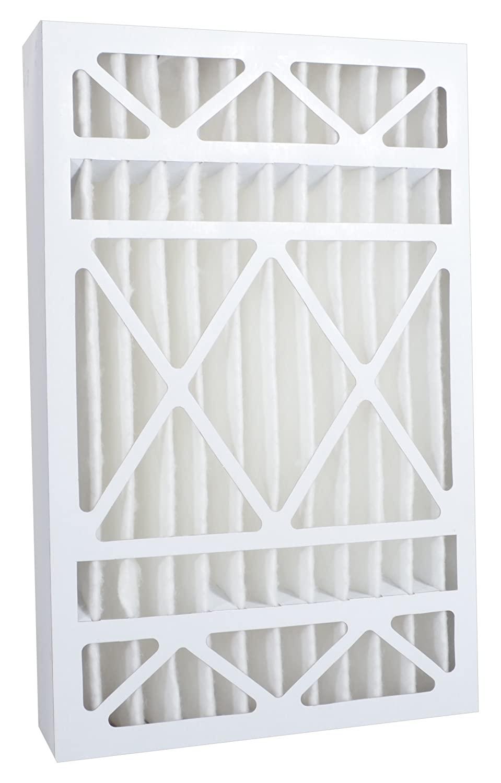 BestAir Pro 5-1625-8-2 Merv 8 Residential Air Cleaner, 16